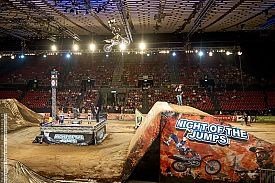 Night of the Jumps Basel | Marcel König Fotograf Basel